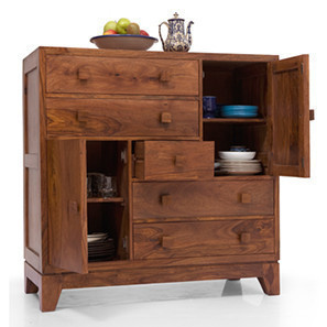 Magellan Chest of Drawers