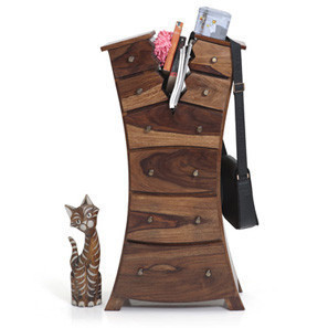 Toriad Chest Of Drawers