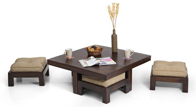 The classy convenient design of the Kivaha brings the coffee house to your living room