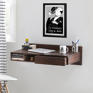 Wodehouse Wall Desk