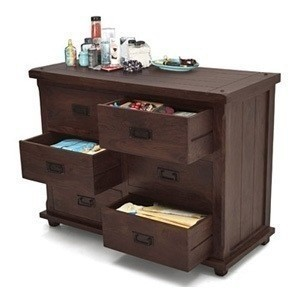 Lhasa Chest of Drawers